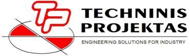 Techninis projektas