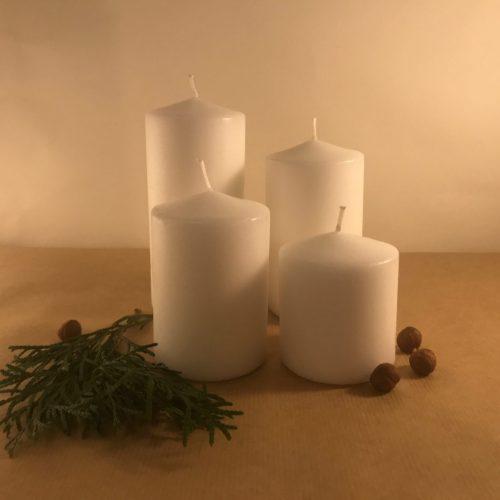 Žvakių dirbtuvių gaminiai