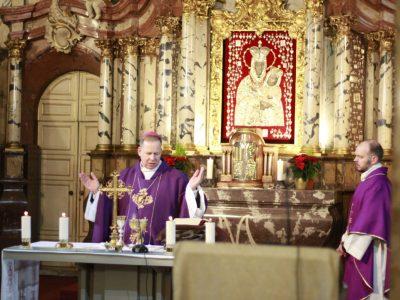 2019 Vilniaus arkivyskupijos Carito darbuotojų susitkimas Kūčių išvakarėse